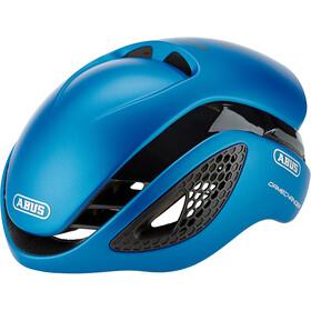 ABUS GameChanger Helmet steel blue